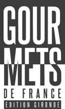 Logo Gourmets de France