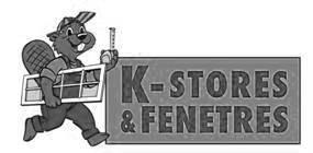 Logo K-STORES