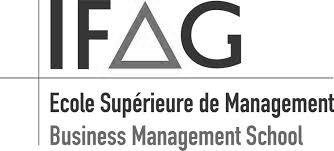 Logo Ifag