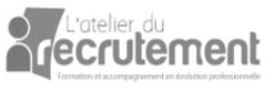 Logo L'Atelier du Recrutement